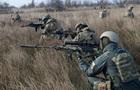 Під час операції на Донбасі пропав український військовий