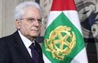 Президент Италии стремится создать  правительство технократов