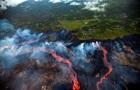 Лава на Гавайях может уничтожить последний путь эвакуации