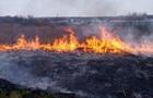 ДСНС: В Україні надзвичайна пожежна небезпека