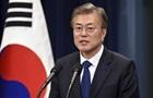 Президент Південної Кореї може приєднатися до саміту КНДР і США