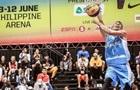 Українець Кривенко виграв золото чемпіонату світу з баскетболу 3х3