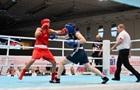 Женский бокс: украинки завоевали четыре медали на ЧЕ