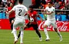 ЧМ-2018: Египет – Уругвай 0:1. Онлайн