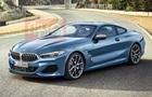 В Сети рассекретили внешность BMW 8-Series