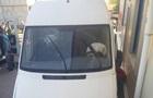 В Харькове микроавтобус сбил насмерть девочку