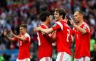ЧМ-2018: Россия - Египет 3:1. Онлайн