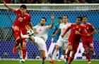 ЧМ-2018: Иран – Испания 0:0. Онлайн
