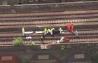 В Лондоне поезд насмерть сбил трех человек