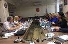 В Москве встретились омбудсмены Украины и России