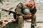 На військовому полігоні стався збройний конфлікт