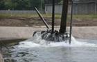 Танк Булат уперше занурився під воду