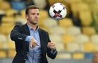 Украина и Италия проведут товарищеский матч в Генуе