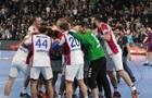 Запорожский Мотор впервые в истории выступит в элитной группе Лиги чемпионов