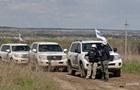 ОБСЄ виявила зброю сепаратистів під Донецьком
