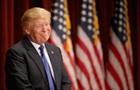 Рейтинг Трампа вновь поднялся до рекордного показателя
