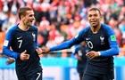 ЧМ-2018: Франция – Перу. Онлайн