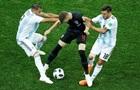 ЧМ-2018: Аргентина - Хорватия 0:1. Онлайн