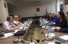Денисова заявила про зрив домовленості одночасно відвідувати ув язнених