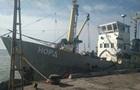 Суд відпустив капітана судна Норд до Криму