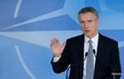 Столтенберг заявив про загрози для НАТО через сварку Трампа з ЄС
