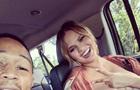 Джон Ледженд показал интимное фото жены: хит Сети
