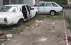 Вибух авто в Києві: власник запевняє, що хотів викинути гранату