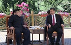 Кім Чен Ин приїхав до Пекіна до Сі Цзіньпіна