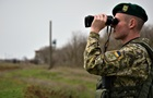 У Чернівецькій області невідомі напали на прикордонників