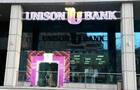 НБУ вирішив ліквідувати банк Юнісон