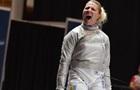 Украинские саблистки выиграли серебро чемпионата Европы