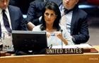 США вышли из Совета ООН по правам человека
