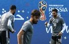 ЧС-2018: Іран - Іспанія. 0:0. Онлайн