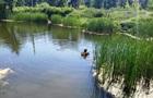 У Черкаській області в затопленому кар єрі загинув чоловік