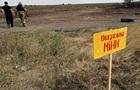 У Луганській області на розтяжці підірвався мирний житель
