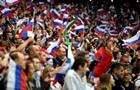 Український фанат на ЧС-2018 отримав штраф і заборону ходити на стадіон