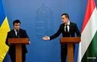 Глави МЗС України і Угорщини зустрінуться на Закарпатті