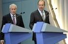 Лавров рассказал генсеку СЕ о притеснениях нацменьшинств в Украине