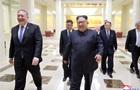 Помпео пошутил об убийстве Ким Чен Ына − СМИ