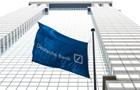 В США вновь подвергли штрафу Deutsche Bank