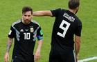 ЧС-2018: Аргентина - Хорватія 0:3. Онлайн