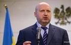 Турчинов вступился за жену, которую обвинили в гомофобии