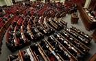 Рада приняла закон о национальной безопасности