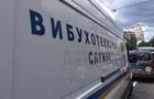 У Києві повідомили про замінування Будинку профспілок