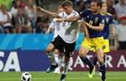 ЧМ-2018: Германия - Швеция 2:1. Онлайн
