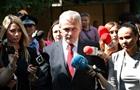 У Румунії главу парламенту посадили на три з половиною роки