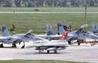 В Украине пройдут масштабные авиационные учения