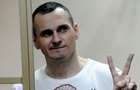 Київ звернувся до ЄСПЛ через порушення прав Сенцова