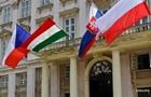 Вишеградська четвірка оголосила бойкот саміту ЄС з міграції