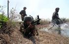 Сутки на Донбассе: 29 обстрелов, ранен военный